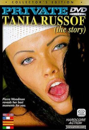 Tania Russof - The Story